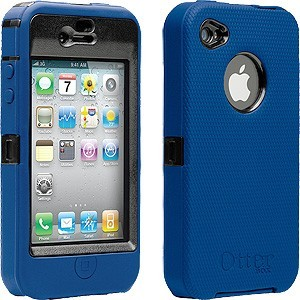 otterbox iphone 4 otterbox defender series holster for iphone 4 4s 12745