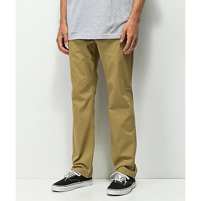 Levi S Skateboarding Chino Work Pants Khaki 32 36 Nwt Skate Street Denim Jeans Ebay
