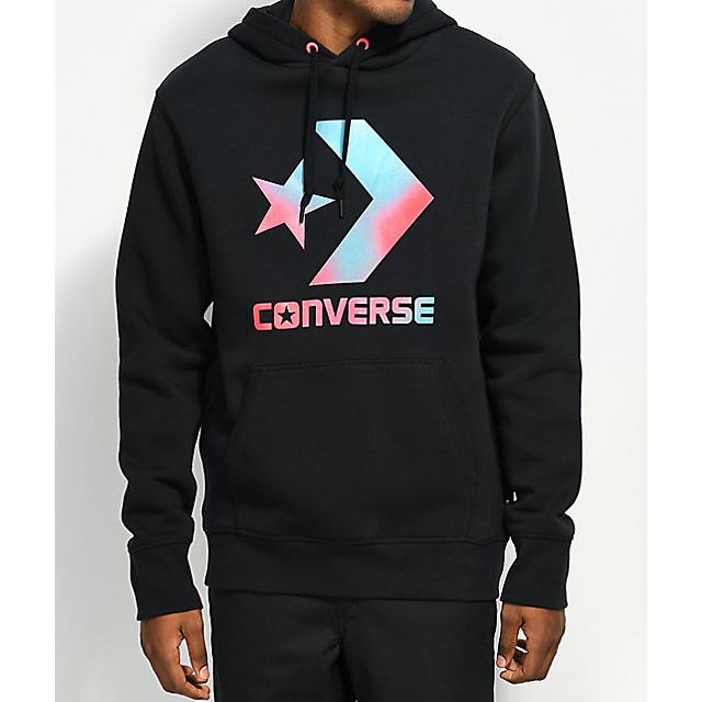 sweat-shirt converse