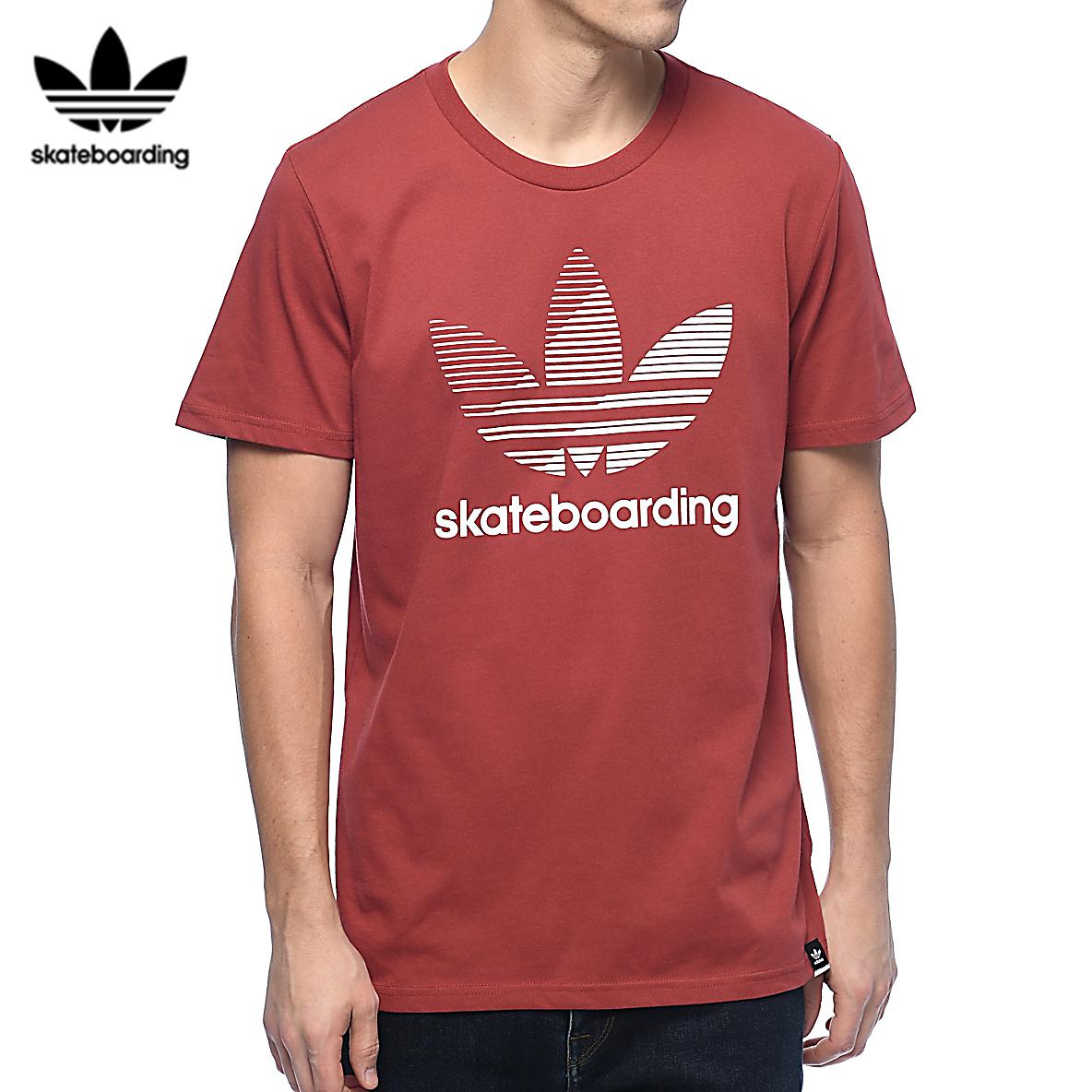 adidas streetwear t shirt