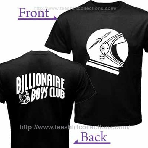 billionaire boys club astronaut logo - photo #28