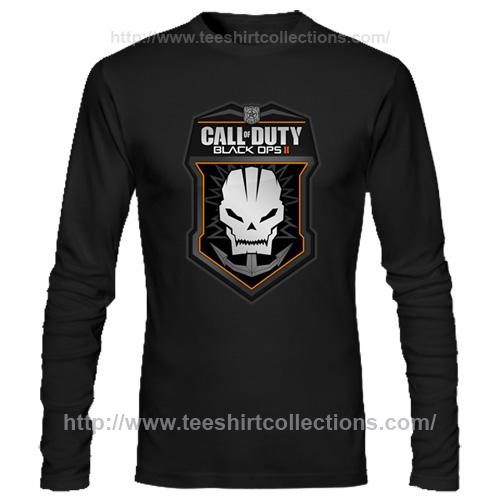 Black Ops 2 Skull Logo Call of Duty Black Ops 2 Cod