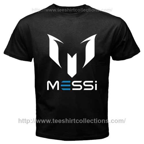 Argentina Football Logo Black