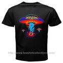 Boston Massachusetts Tom Scholz Rock Band Album Lo