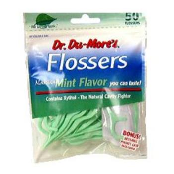 92ce3c9abe91 Dr. Du-More's Mint Flossers- 50 Count Case Pack 144, Buy Zone