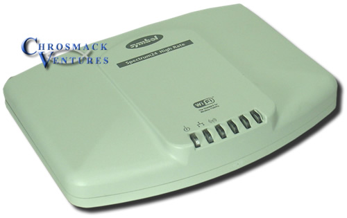 Symbol Spectrum24 Wireless Access Point AP-4131-10