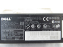 Genuine Dell 19V 2.64A  50 Watt AC adapter w/power