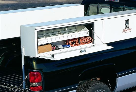 Weather Guard 200 3 Tool Box Tray For Hi Side Super Side