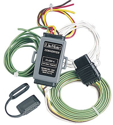 Hoppy    48925 72  Length    Tail       Light       Converter    with 4Wire Flat Extension   eBay