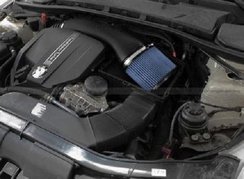 Afe 52 31912 Magnum Force Stage 2 Cold Air Intake System For Bmw 335i 135i 3 0l 802959504437 Ebay