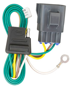 curt 56159 t connector wiring for land rover evoque ebay. Black Bedroom Furniture Sets. Home Design Ideas