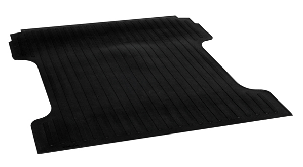 Dee Zee Dz86972 Heavyweight Rubber Bed Mats For Silverado