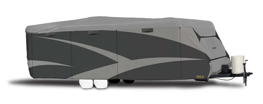Adco 52244 Designer Series Sfs Aquashed Rv Cover For 26 1 Quot 28 6 Quot Travel Trailers Ebay