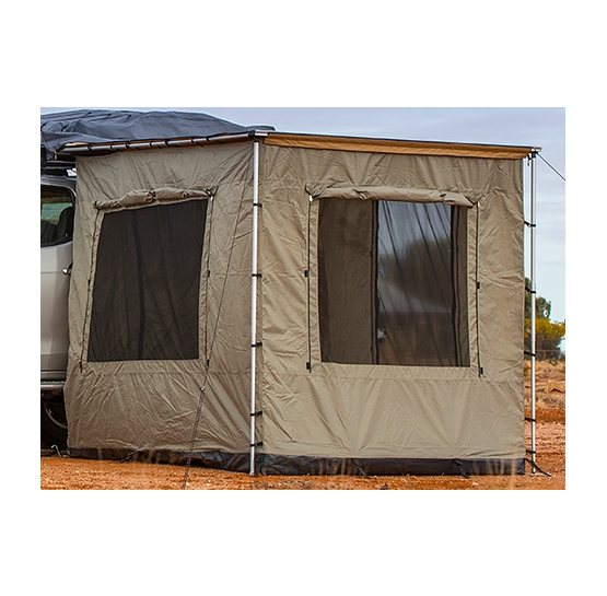 Arb Arb4406a Touring 2500 Awning Room W Floor Ebay