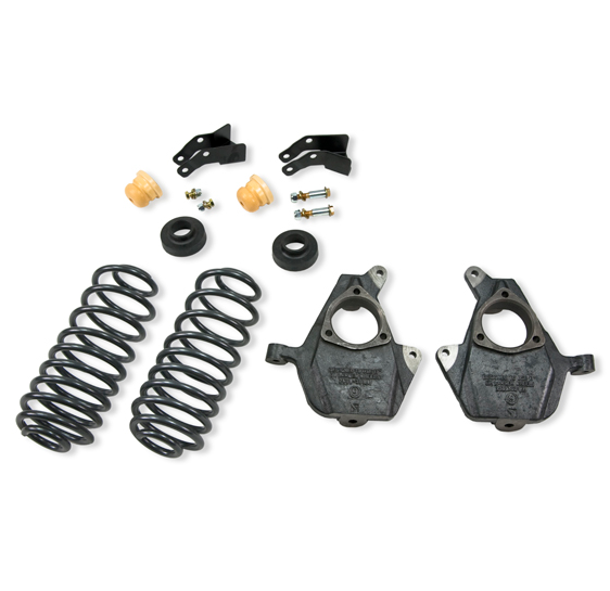 Belltech 753 Stage 1 Lowering Kit For Escalade Avalanche