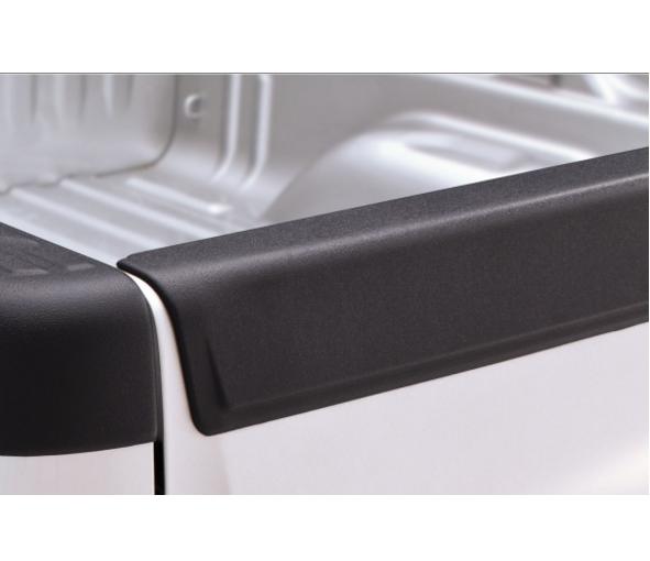 """Bushwacker 48524 Smoothback Ultimate Bedrail Cap for Sierra 78.7/"""" Fleetside Bed"""