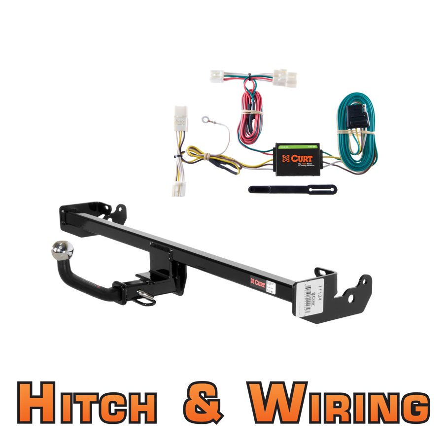 Trailer Wiring Harness Honda Element : Honda element hitch harness get free image about