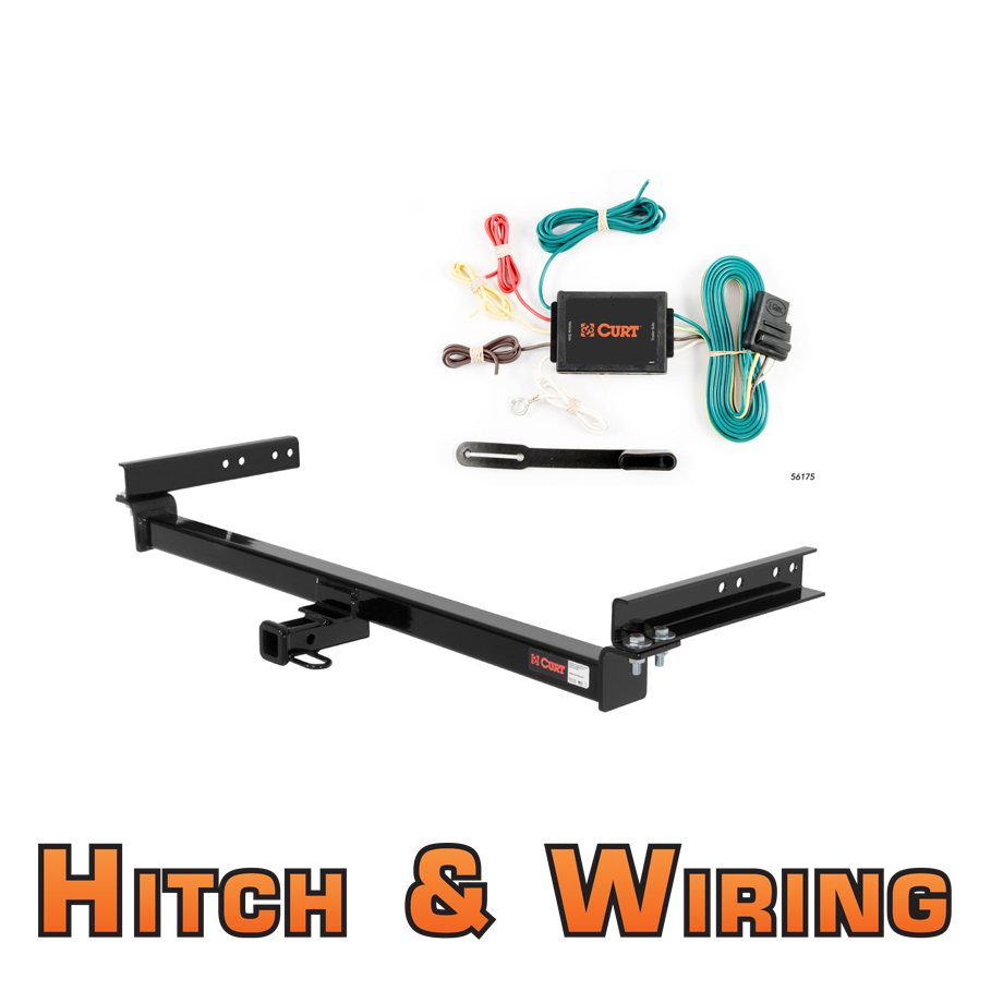 curt class 1 trailer hitch wiring for mercedes benz. Black Bedroom Furniture Sets. Home Design Ideas