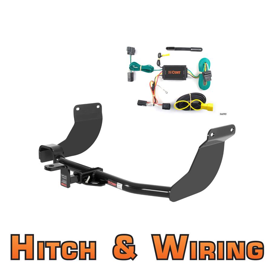 Trailer Hitch Wiring Diagram Ford