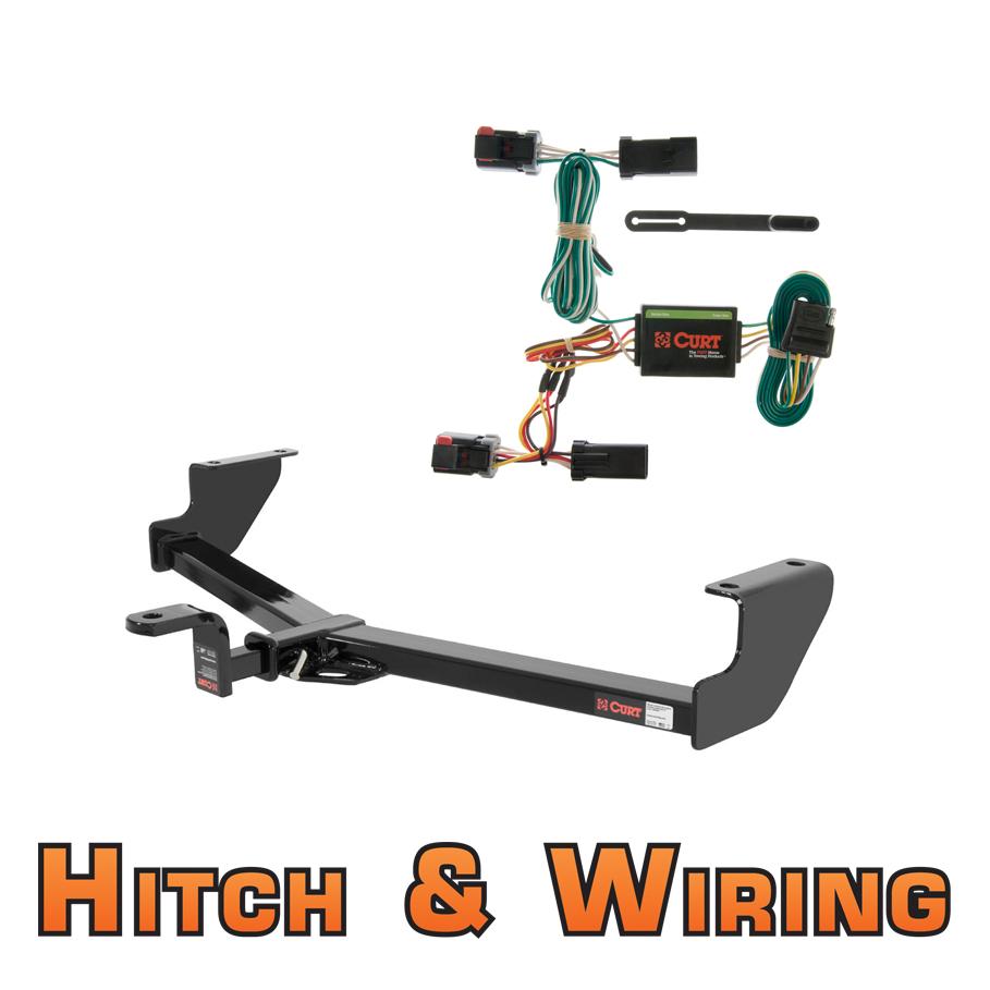 Curt Trailer Hitch Wiring Connector 55334 Caravan Town Manual Guide