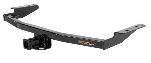 curt class 3 trailer hitch 13126 for infiniti jx35 qx60. Black Bedroom Furniture Sets. Home Design Ideas