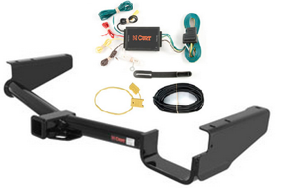 Curt Class 3 Trailer Hitch Amp Wiring For Lexus RX330RX350