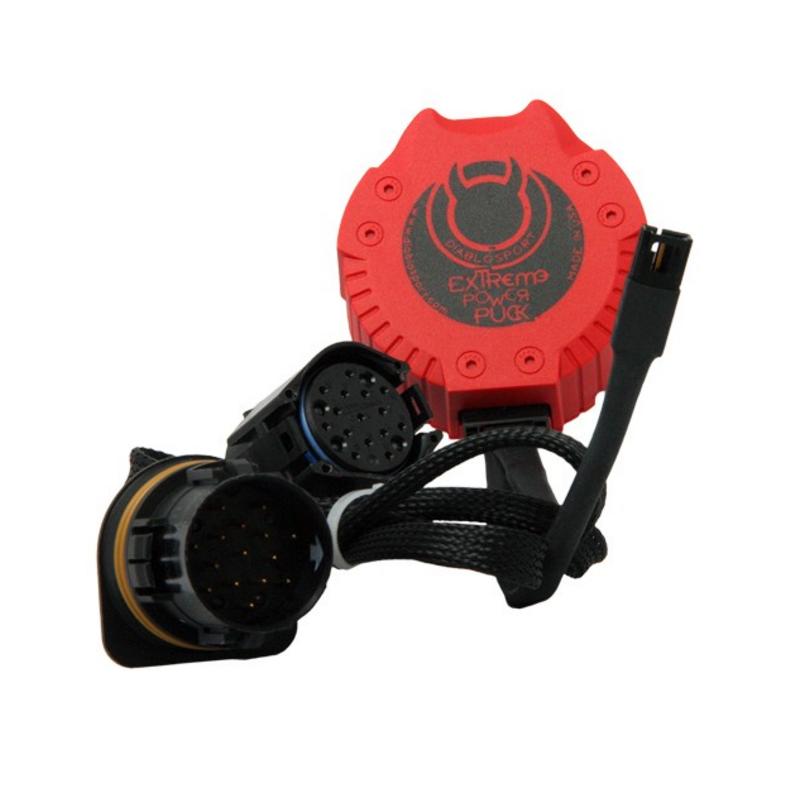 DiabloSport P2000 Extreme PowerPuck Inline Power Module