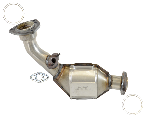 Eastern Catalytic Direct-Fit Catalytic Converters Federal EPA-Compliant 5...