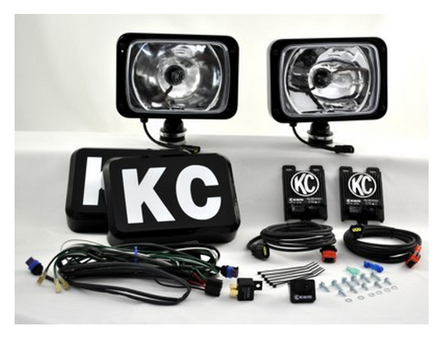 6 kc lights wiring harness wiring diagram for you • kc hilites 261 set of 2 50w 6 quot x 9 quot hid spot lights w kc light switch wiring diagram kc driving lights wiring