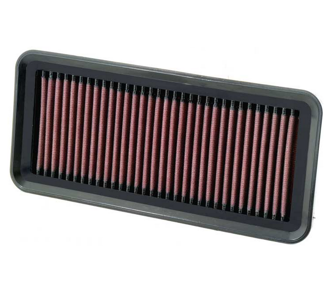 K Amp N 33 2930 Replacement Panel Air Filter For 04 11 Kia