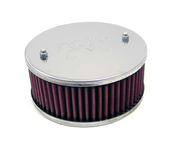 K and N Original Performance Part K/&N E-9144 Custom Air Filter