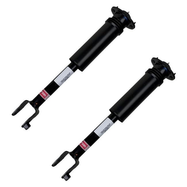 Rear Pair Gas Shock Absorbers for 2003-2007 Cadillac CTS w// FE1 Suspensions