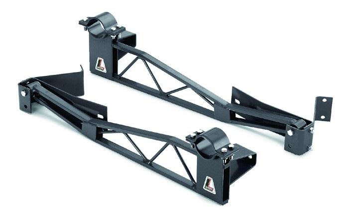 Lakewood 20460 Ladder Bars For 65 72 Gm Intermediate Coil