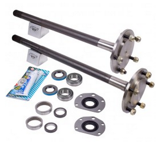 Omix Ada 16530 20 Amc20 One Piece Axle Conversion Kit For