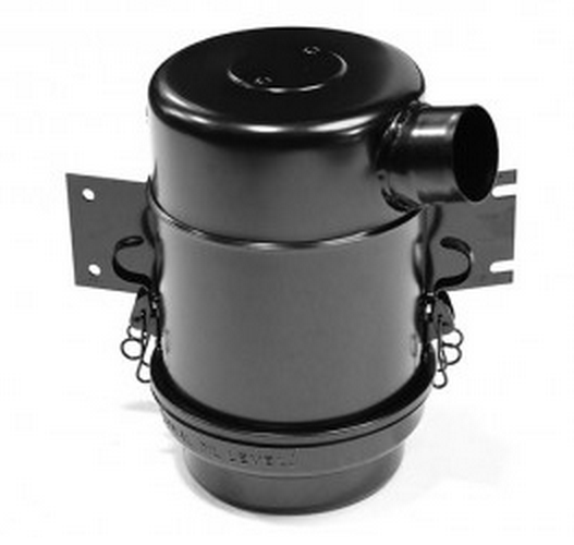 Willys Oil Bath Air Cleaner : Omix ada oil bath air cleaner assembly for jeep