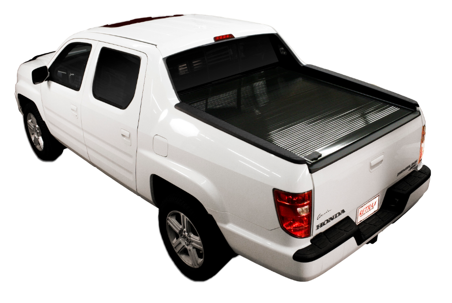 Image Result For Retrax Tonneau Cover For Honda Ridgeline