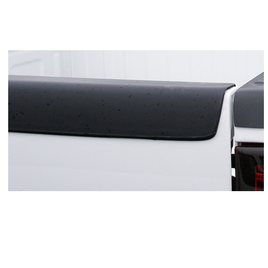 Stampede Brc0007 Black Tailgate Cap Protector For 99 07