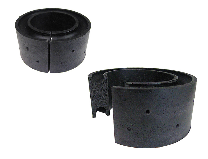 Supersprings Css 1195 Set Of 2 Rear Coil Spring Spacers