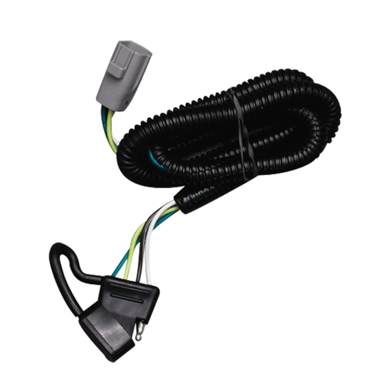 Tow Harness 4