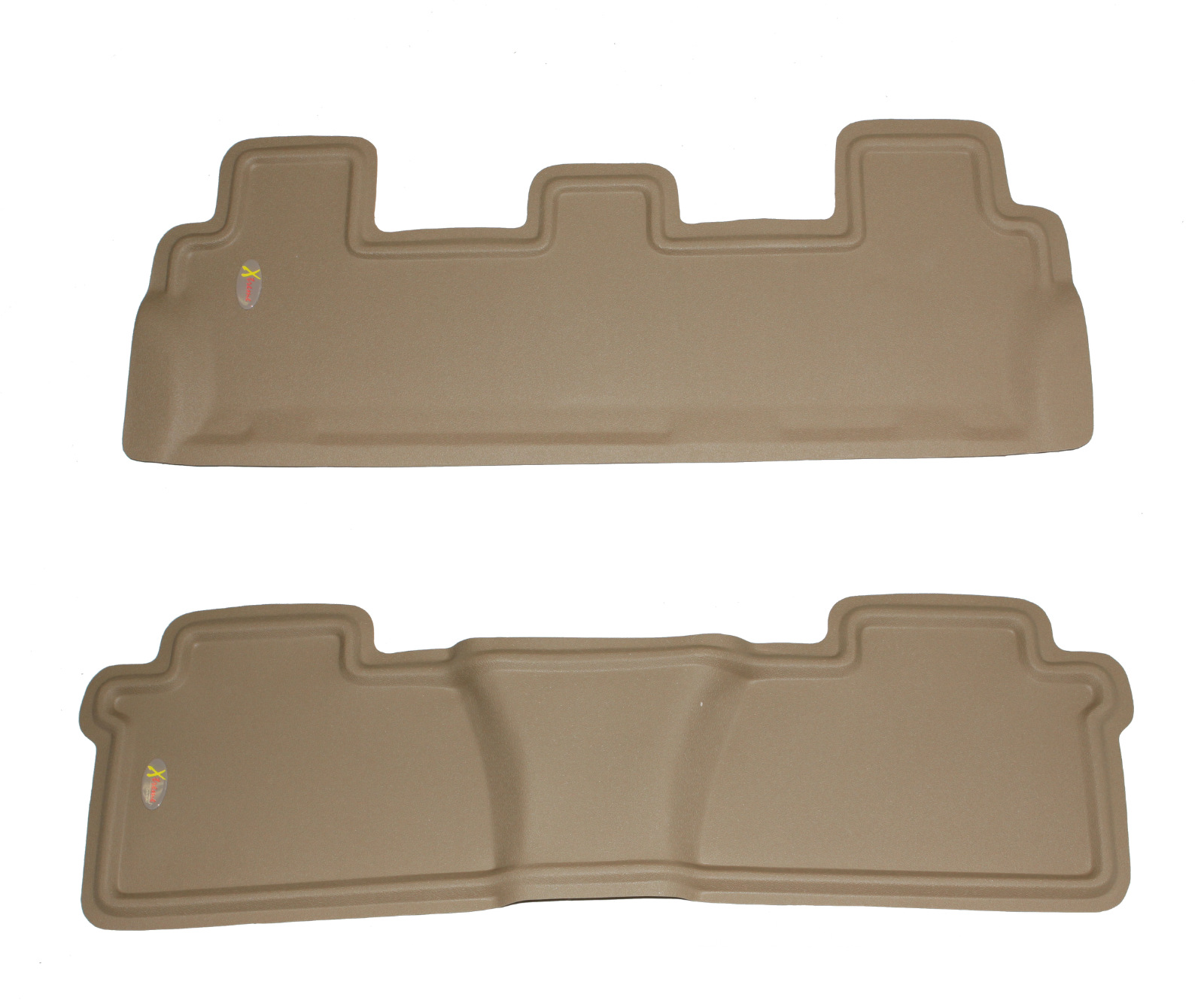Passenger /& Rear Floor Mats 1997 1998 1999 GGBAILEY Chrysler Town and Country 1996 2000 Black Loop Driver
