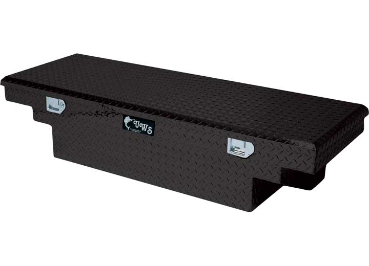 Uws Tbs 60 A Blk Black Crossover Angled 60 Quot Toolbox For