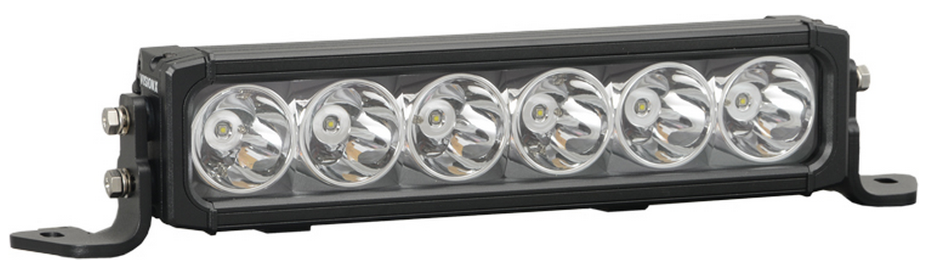 Vision X XPR 6 Straight Beam LED Light