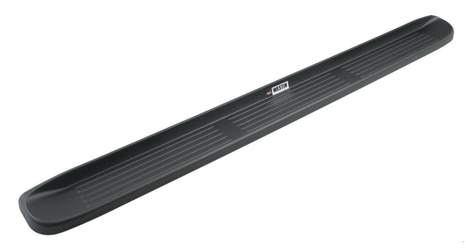 "Westin 27-6100 Brushed 54/"" Sure Grip Running Boards for Silverado//Tacoma//Ram"