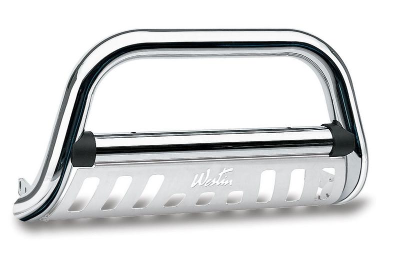Westin Automotive Products 32-2450L Chrome Ultimate LED Bull Bar