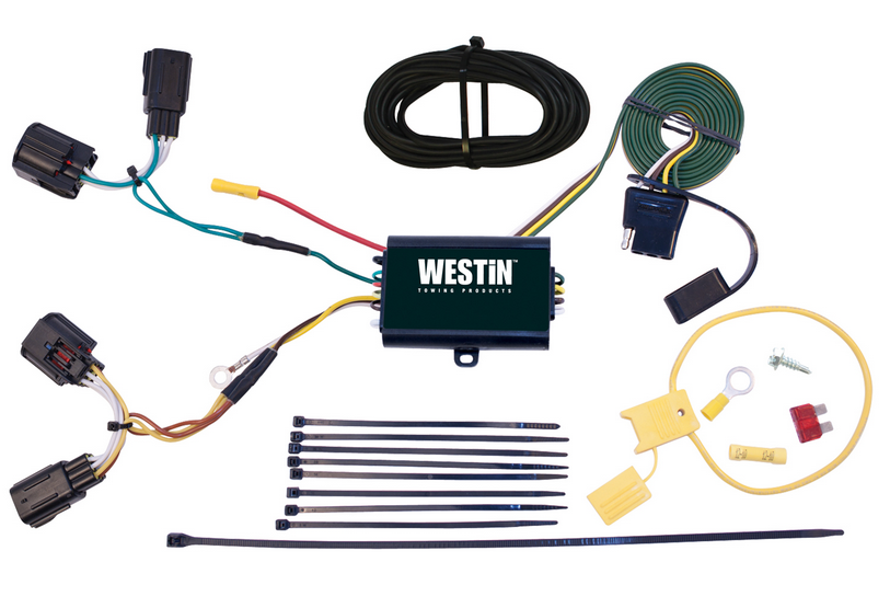 Details about Westin 65-62045 T-Connector Wiring Harness for 05-07 on