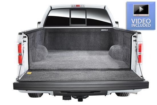 Bedrug Brq04sck Bed Liner For Ford F 150 With 66 Bed Ebay