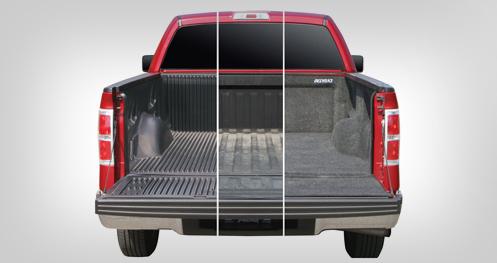 Bedrug Brc07sbk 6 6ft Custom Fit Truck Bed Protection
