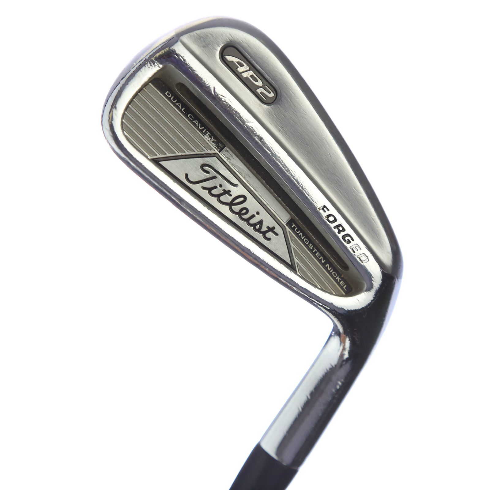 Titleist AP2 Iron Set 4 SW Regular Steel Right Handed