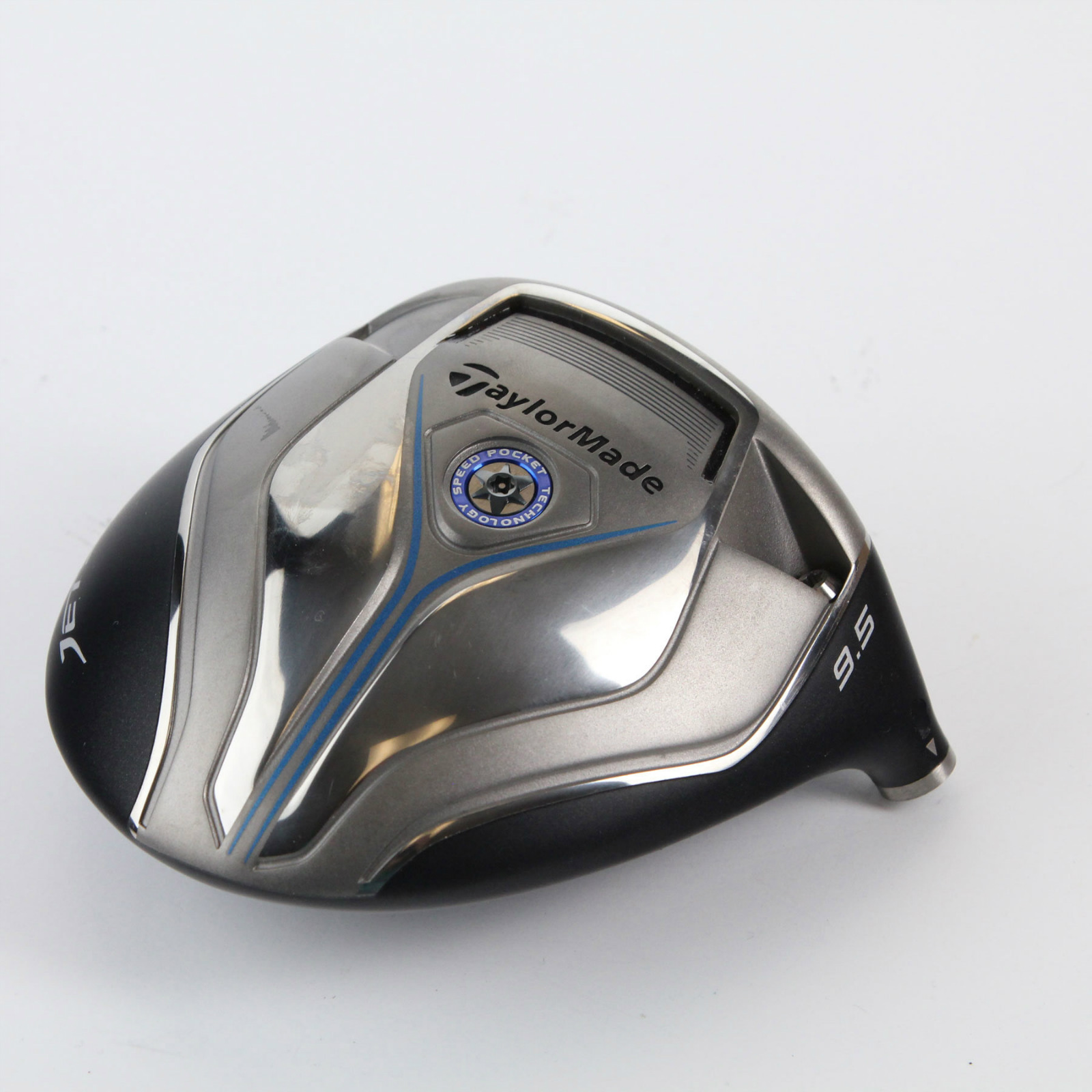 Tour Issue Taylormade Jetspeed Tp Driver Head Only 9 5 176 Ebay