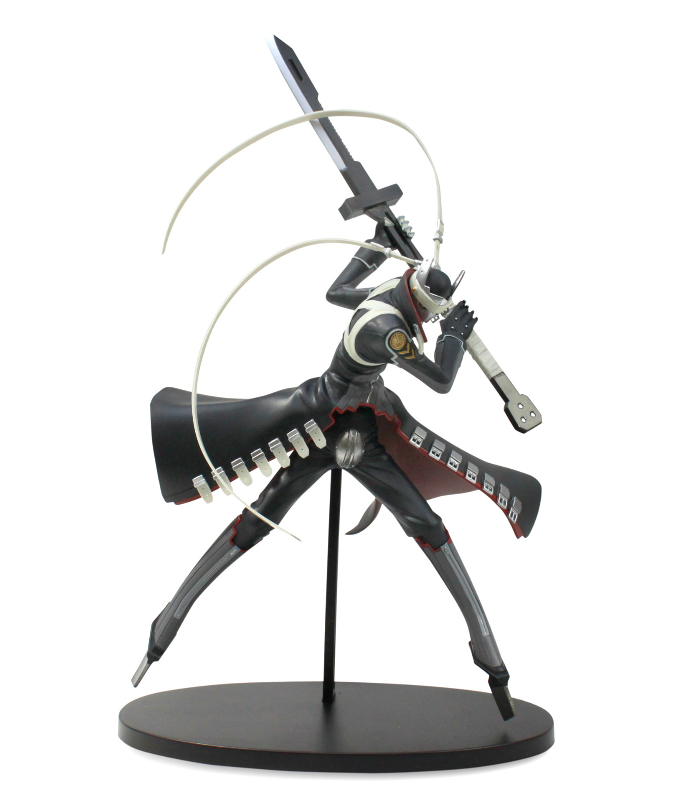 """Brand New Taito Persona 4 Figure - 8"""" Izanagi Shin Megami ..."""